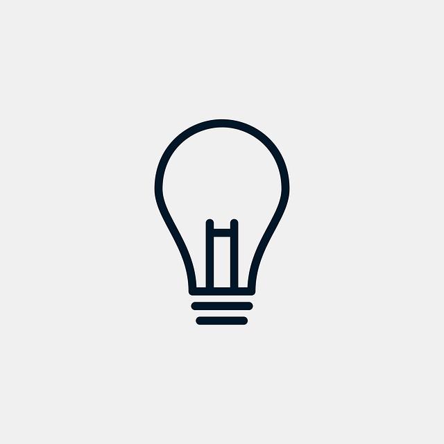 ikona myšlenky
