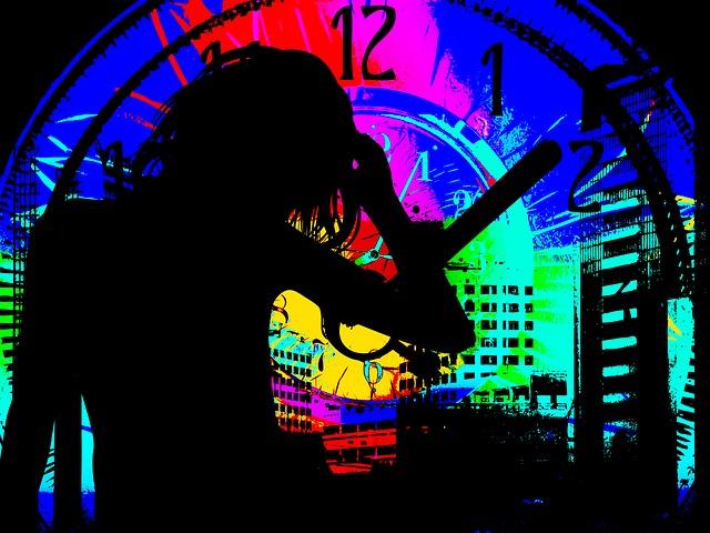 časovač